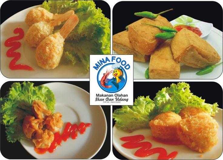 Mina Food Rembang