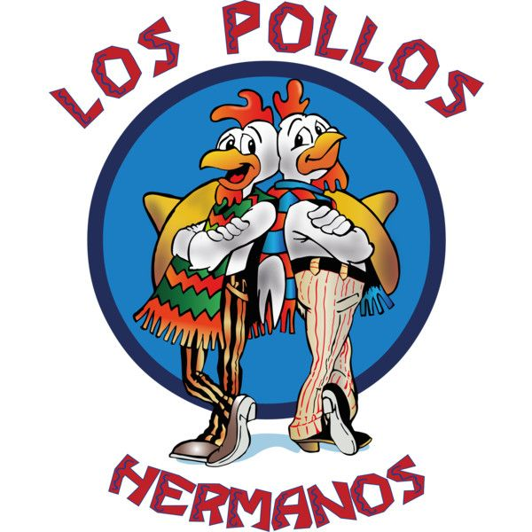 Los Pollos Hermanos (série Breking Bad)