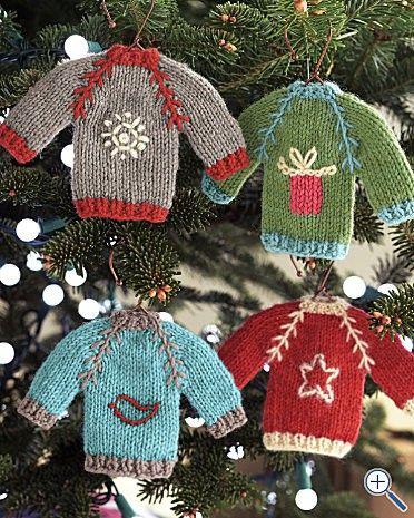 Идеи новогодних рукоделий - Ярмарка Мастеров - ручная работа, handmade