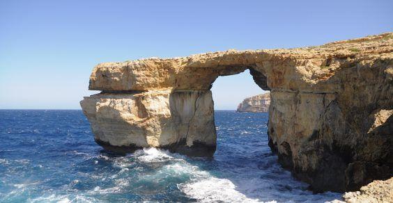 Le 10 spiagge piu' belle di Malta