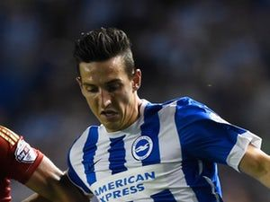 Lewis Dunk: 'Brighton & Hove Albion feel relaxed in Premier League'