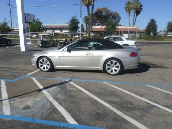 2006 BMW 650i Convertible For Sale by Owner