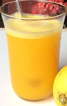 Kurkuma Limonade Diese Limonade hat unfassbare Hei…