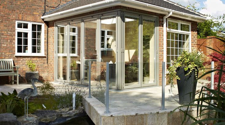 Bifolds Plus Gallery