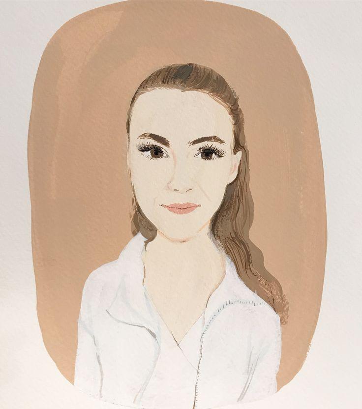 Matti Pikkujämsä portraits 2017
