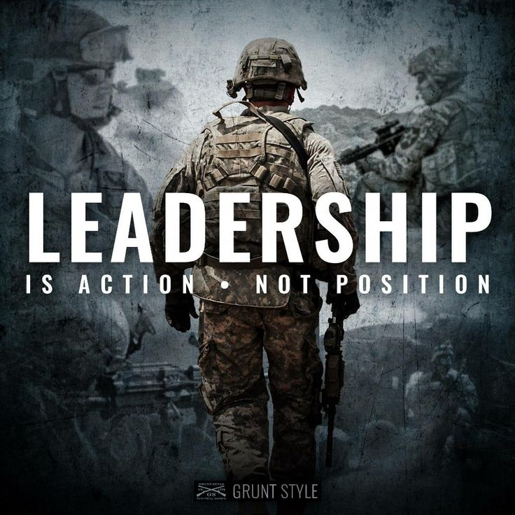 the army leadership The army core values foster a specific culture, ethos, ideal and leadership style  that has forged our army to be the very best in the world and.