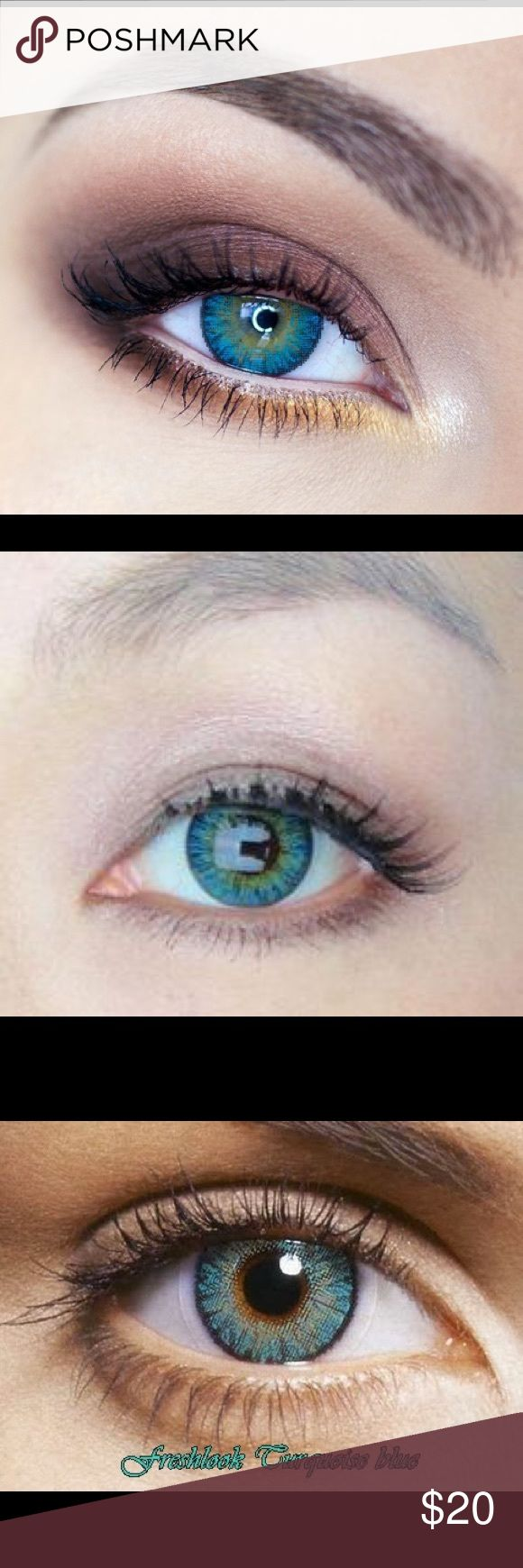 30 best Colored Contacts images on Pinterest