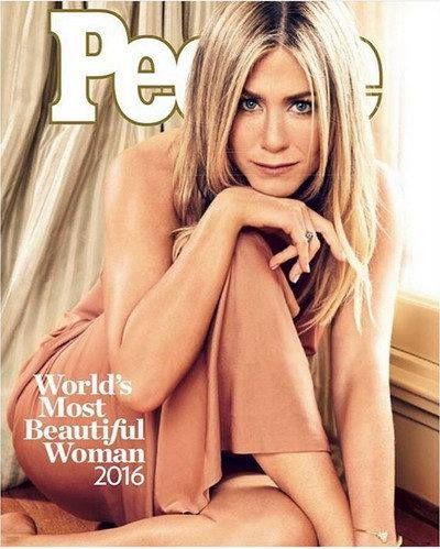 world beautiful woman of 2016, miss-beauty-of-2016-jennifer-aniston
