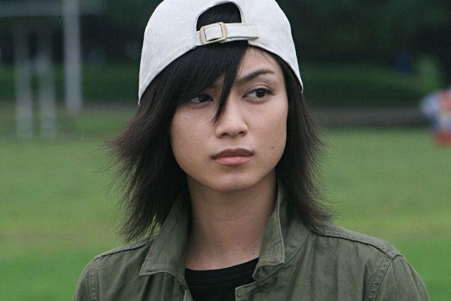 "Airi Taira , Taira Airi(平愛梨) / ""Boys of the 20th century(20世紀少年)"" います」"