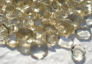 Make Your Own Edible Sugar Gems - Tutorial and Resources