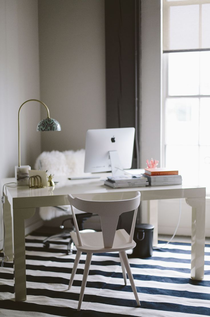 Image VIa: Could I Have That | Office Makeover With #Anthropologie