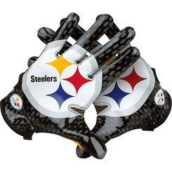 Pittsburgh Steelers Nike Vapor Gloves