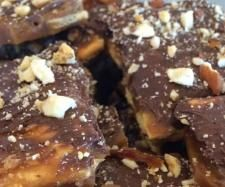 Toffee Snap Cookies | Official Thermomix Recipe Community