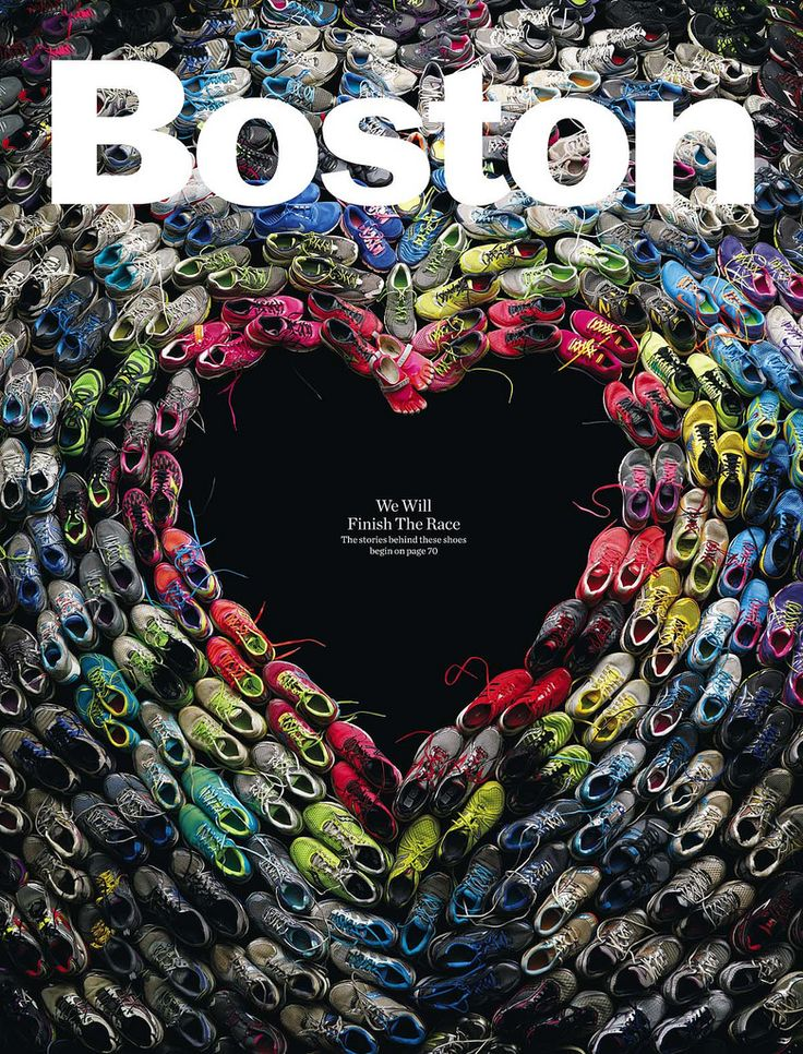Perfect image for Boston Magazine today