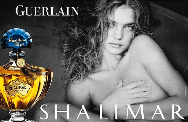 Muzyka z reklamy perfum Guerlain Shalimar