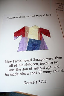 90 Best Joseph S Coat Images On Pinterest Sunday School Bible Joseph Coat Of Many Colors Activity