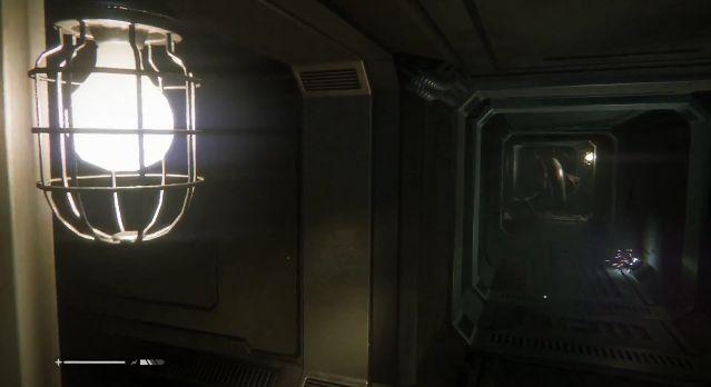 3ème Trailer pour Alien : Isolation [In The Vents]