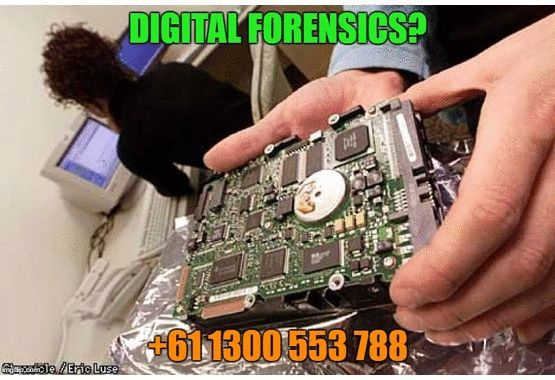 COMPUTER & ELECTRONIC FORENSICS Uncover Data, Unlock Internet History, Prove Misconduct, Locate Spyware & More   Free and discreet consultation on 1300 553 788 or email us at gm@qldcovertpi.com.au