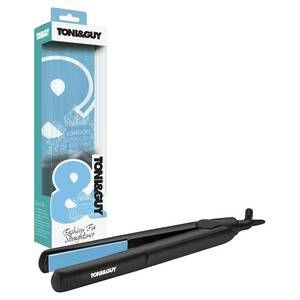 TONI & GUY-Style Fix Straightener - Lisseur compact