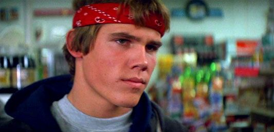 My first crush...Josh Brolin as Bran in the Goonies.