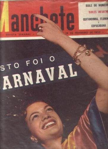 manchete 53.carnaval.bailes.fantasias.bailes infantil.munici