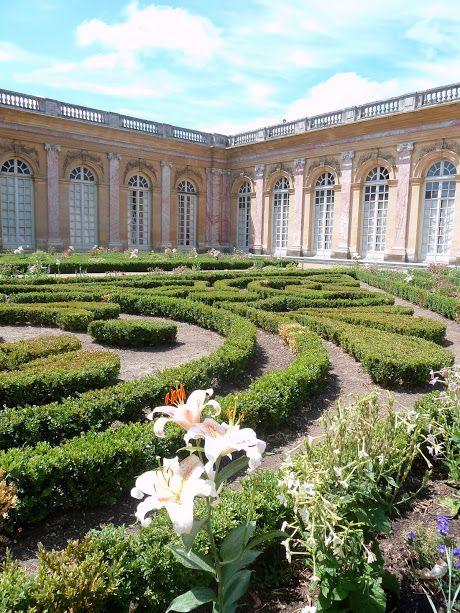 Les 110 meilleures images du tableau grand trianon and gardens sur pinterest marie antoinette - Residence grand siecle versailles ...