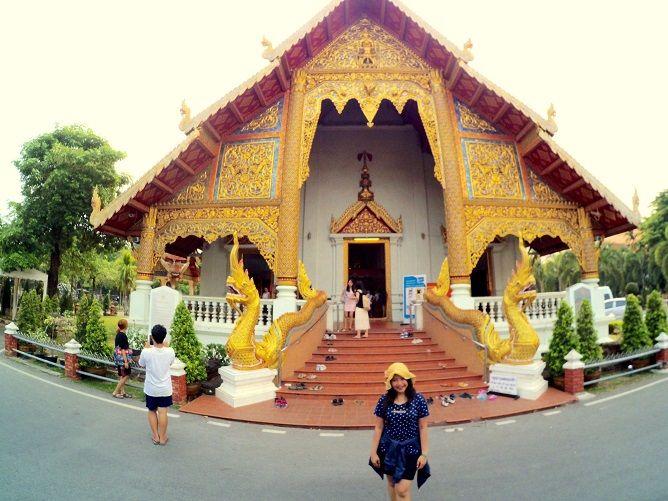 8 Tempat Istimewa Di Chiang Mai Yang Bisa Kamu Kunjungi Dalam Waktu Kurang Dari 24 Jam