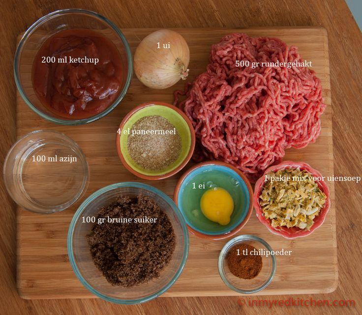 Ingrediënten