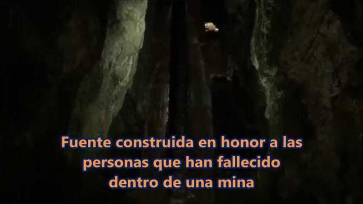 Mina del Edén en Zacatecas | Mariluz Jessica