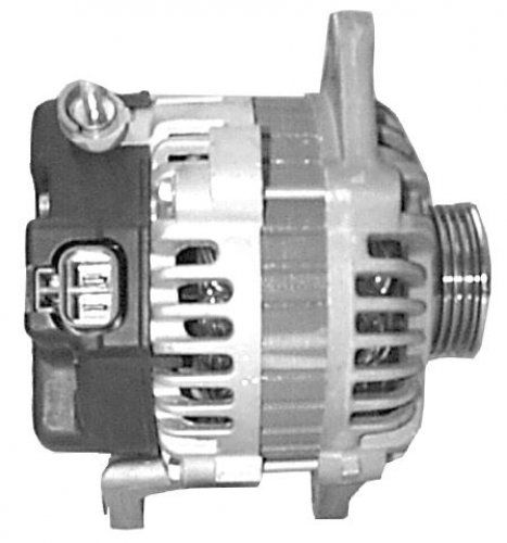 Discount Starter and Alternator 13785N Kia Sephia Replacement Alternator