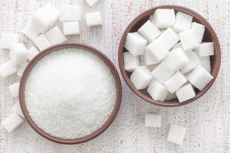O fim do consumo de açúcar