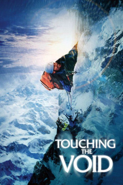Watch Touching the Void Full Movie Online