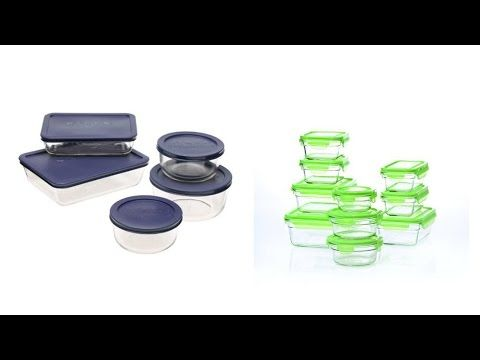 Top 5 Cheap Storage Containers Reviews   Best Food Storage Container