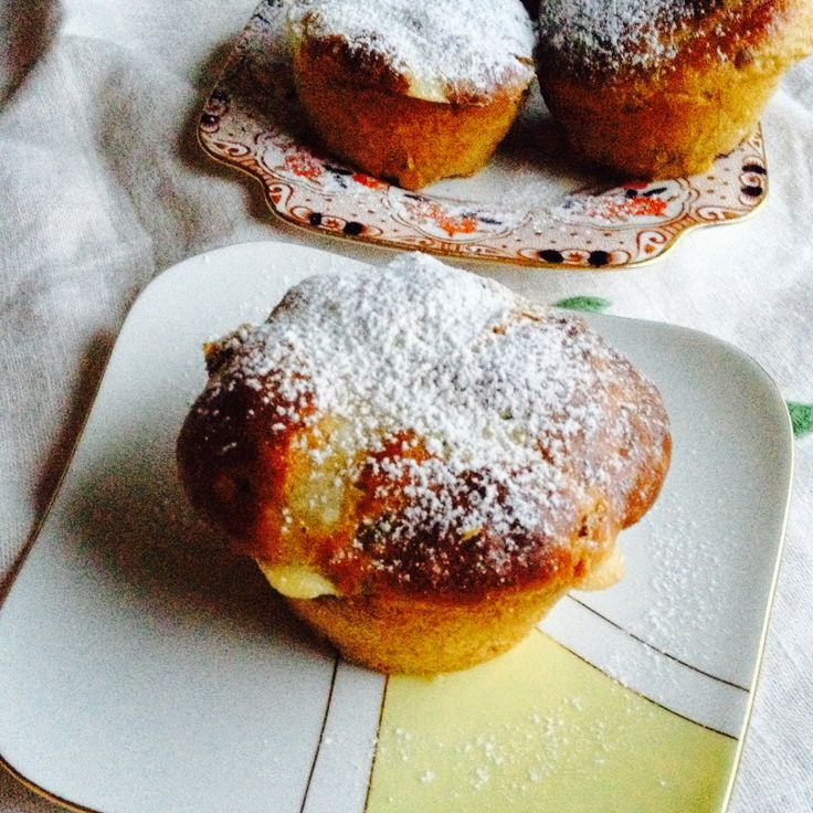 Cannot wait to try these Easy Easter Brioche Buns Recipe And Photo: Lucy Corry/The Kitchenmaid http://kitchen-maid.blogspot.co.nz/2014/04/treat-me-easy-easter-brioche.html