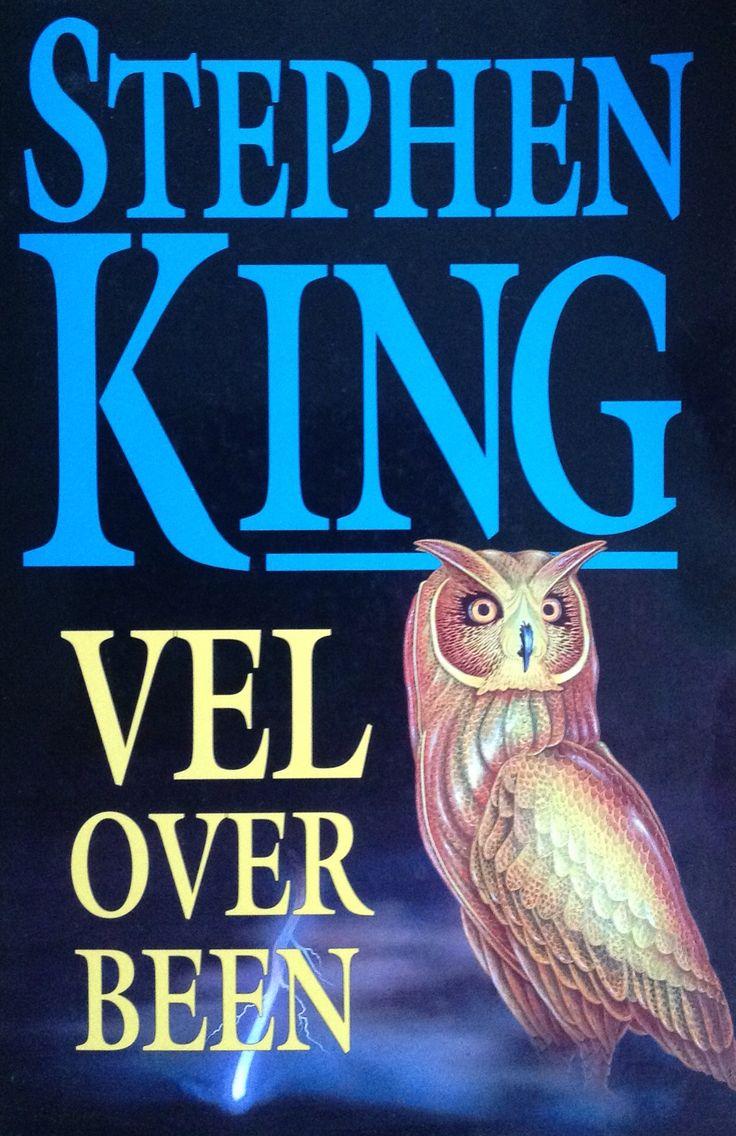 Stephen King: vel over been