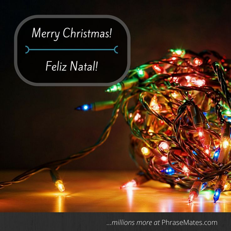 Best 25+ Merry christmas in portuguese ideas on Pinterest ...