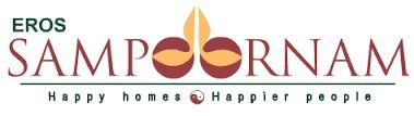Eros Sampoornam, a project in Noida Extension, Greater Noida. ... Good Location. Noida ...Eros Sampoornam, Noida Extension, Greater Noida. 261 likes. www.eros-sampoornam.co.in Eros Sampoornam at Noida Extension is the best investment option in ...Eros Sampoornam.