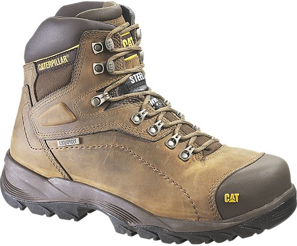 20 best Steel Toe Work Boots images on Pinterest