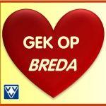 Stadsfacebookers zijn gek op Breda - VVV Actueel - VVV Breda - VVV Breda Twee weken beheerder van de pagina.