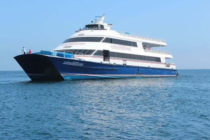 Catalina Island Ferry Catalina Island Ferry Places