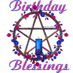 49 best birthday greetings images on pinterest birthdays birthday pagan birthday blessing photo this photo was uploaded by lizzaluvly find other pagan birthday blessing pictures and photos or upload your own with pho m4hsunfo Gallery