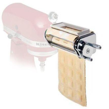 KitchenAid® Sausage Stuffer Attachment | Sur La Table