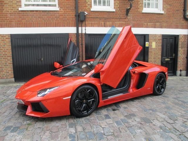 Best Lamborghini For Sale Supercartrader Com Images On