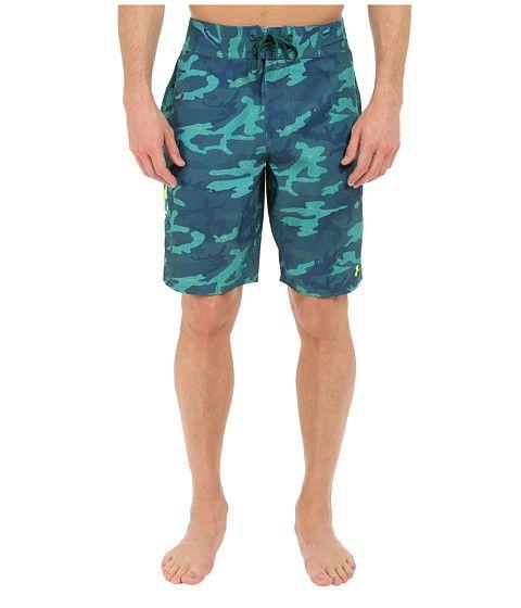 UNDER ARMOUR Ua Reblek Boardshorts. #underarmour #cloth #swimwear