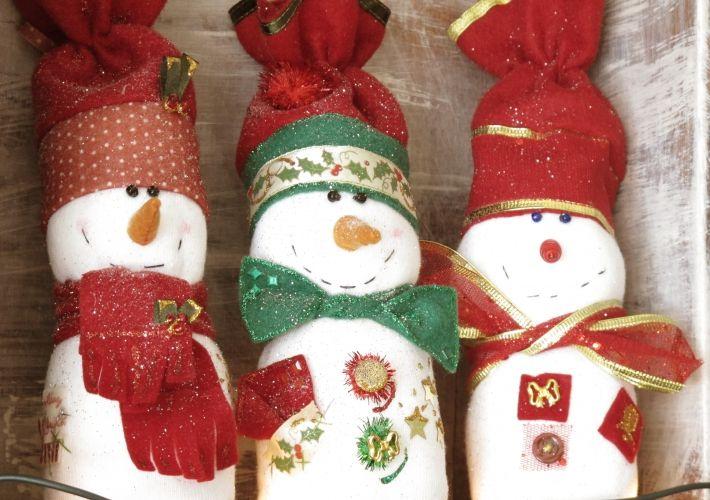 Handmade усмивки за коледните празници