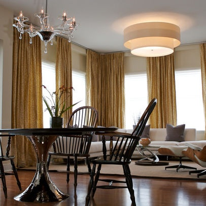 Floor To Ceiling Curtains Design Ideas Pictures Remodel And Decor