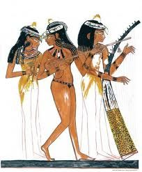 11 best images about Ancient Egypt- MUSIC on Pinterest