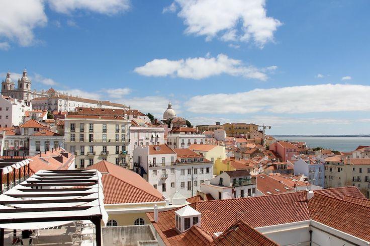 #Revelion in Madeira si #Lisabona Perioada: 29.12.2017 – 06.01.2018 Contactati-ne pentru #vacante personalizate! http://bit.ly/2wJG2hz