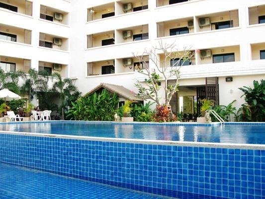 OopsnewsHotels - Lee Garden Resort Pattaya