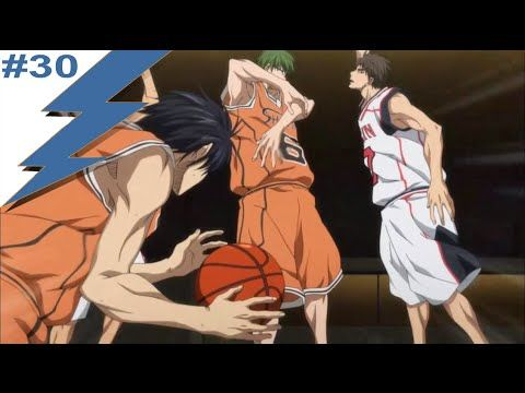 Kuroko no Basuke Season 2 Episode 30 Bahasa Indonesia   Full Screen   10...